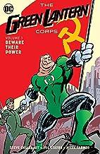 Green Lantern Corps (1986-1988) Vol. 1: Beware Their Power (English Edition)