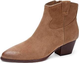 ASH Women's Houston Wilde Ankle Boots, Size US 6 (EU 36)