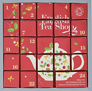 English Tea Shop - Advent Calendar - Tea Pot - 48g