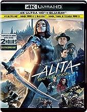 Alita: Battle Angel (4K UHD & HD)