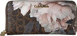 Calvin Klein - Monogram Wallet