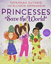 Best book princesses save the world Reviews