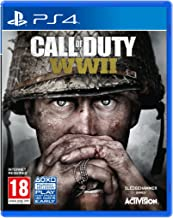 Activision Call of Duty: WW2 PS4