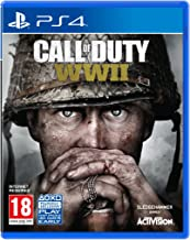 Best call of duty world war 2 new game Reviews