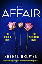 the affair sheryl browne
