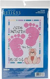 Best janlynn baby cross stitch kits Reviews