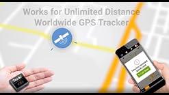 Mini Localisateur Imperm/éable /À leau Adapt/é Aux Animaux//Personnes /Âg/ées//Enfants Positionnement De Voiture HAJZF Tracker GPS La Fonction Dalarme SOS Le R/éseau 3G // GPS Positionnement Pr/écis
