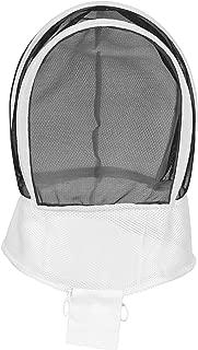 Bees & Co 84 Ultralight Beekeeper Replacement Veil, Sateen White