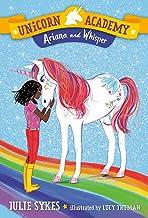Unicorn Academy #8: Ariana and Whisper