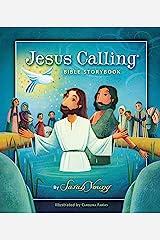 Jesus Calling Bible Storybook (Jesus Calling®) Kindle Edition