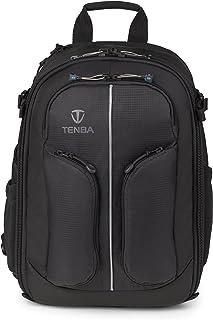 Tenba Shootout 18L Backpack/Rucksäcke schwarz