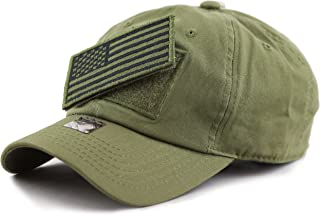 od green operator hat