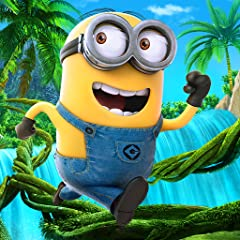 Rediscover the heart and humour of Despicable Me in the official game of the franchise. Perform despicable acts through hundreds of missions! Run through fun-filled, iconic locations: Gru's Lab and Gru's Residential Area Enjoy hilarious Minion moment...
