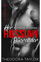 Her Russian Surrender: (50 Loving States, Indiana) (Ruthless Russians Book 2) Kindle Edition