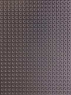 NuHeat Uncoupling Heated Floor Membrane 10.6 sq ft (39 x 39 Inch) Sheet