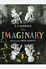 The Imaginary Kindle Edition