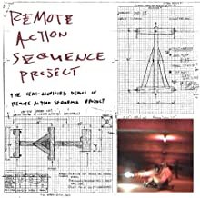 The Semi-Glorified Demos of Remote Action Sequence Project
