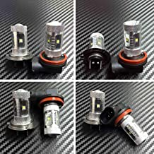 High Power HID LED Headlight H7 9005 Bulbs Lights for Suzuki GSXR 1000 2005-2006