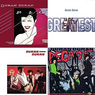 Best of Duran Duran