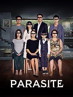 Parasite dt./OV