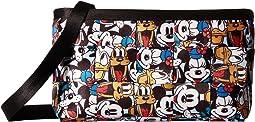 Harveys Seatbelt Bag - Convertible Clutch