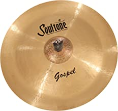 Soultone Cymbals GSP-CHN22-22