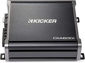 Best kicker cxa600 1 Reviews