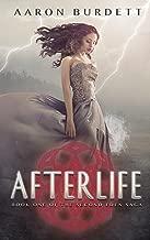 Afterlife (Second Eden Series Book 1)