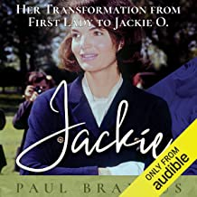 Jackie: Her Transformation from First Lady to Jackie O.