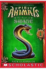 Venom: The Book of Shane e-short #1 (Spirit Animals: Special Edition) (Spirit Animals: The Book of Shane) Kindle Edition
