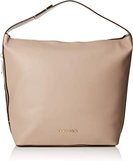 Calvin Klein Jeans Women's Drive Hobo Shoulder Bag