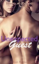 Lesbian Romance: Unexpected Guest (First Time Lesbian Taboo Seduction New Adult Forbidden Romance) (Lesbian Contemporary Bisexual Inspirational FF Short Stories)