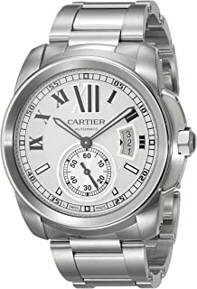 Amazon.com: Cartier: Mens Luxury Watches