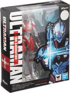 Tamashii Nations S.H. Figuarts Ultraman The Animation Netflix Ultraman