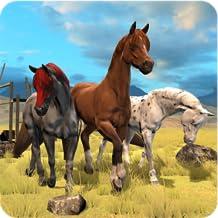Horse Multiplayer : Arabian
