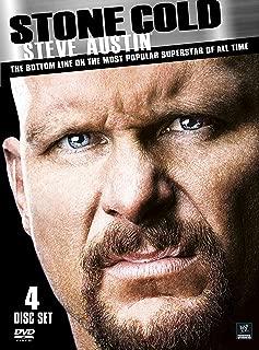 WWE:Stone Cold S Austin:Bottom Line(DVD)