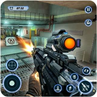 Army Sniper Counter Terrorist Gun Shoot Killer  - Free Shooting Games 2019