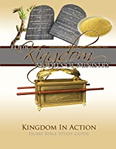 Four Kingdom Models of Ministry (Kingdom In Action Bible Study Guide)
