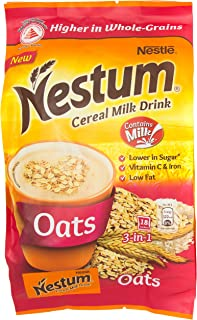 Nestum 3in1 Cereal Drink, Oats, 30g