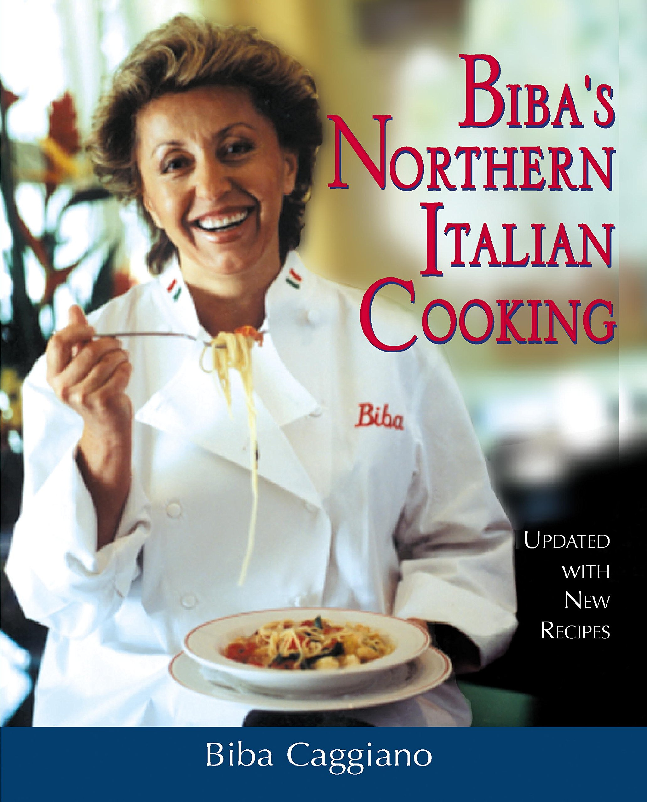 Image OfBiba's Northern Italian Cooking