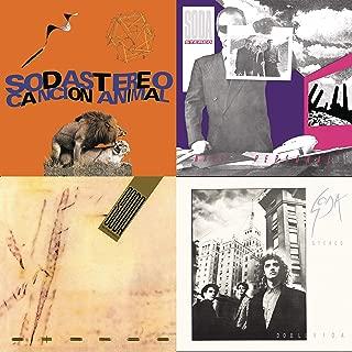 Best of Soda Stereo