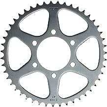 Sunstar 2-210347 47-Teeth 428 Chain Size Rear Steel Sprocket