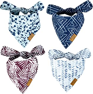 Remy Roo Dog Bandanas Adjustable