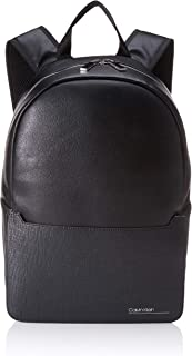 Calvin Klein Sliver Mix Single Round Backpack - Shoppers y bolsos de hombro Hombre