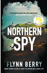 Northern Spy: A Reese Witherspoon's Book Club Pick Kindle Edition