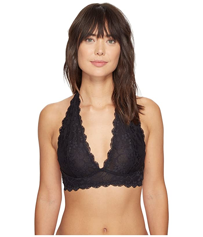 Free People Galloon Lace Halter