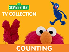 Sesame Street - Counting Collection