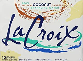 is la croix caffeine free