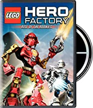 LEGO Hero Factory Rise of the Rookies