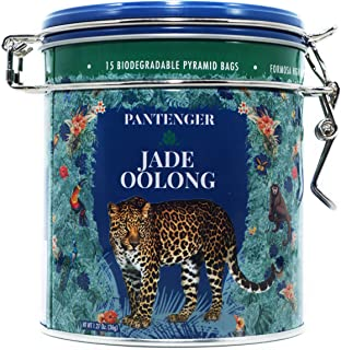 oolong tea for weight loss by Pantenger